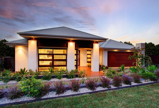 Mcdonald jones homes au designs - Home design