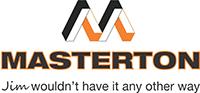 masterton logo