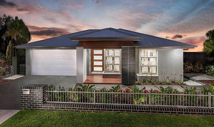 Harmony Elite Masterton Homes House Seek