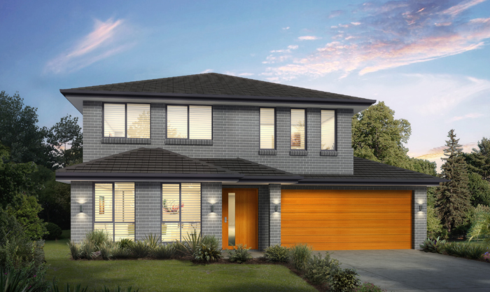 Villina 41 Masterton Homes House Seek