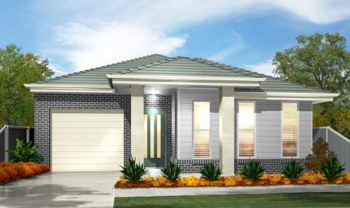 Viva 3 Bedroom Allworth Homes House Seek