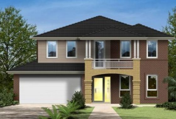 6. Waterford 4 Bedroom - Media Compact Main