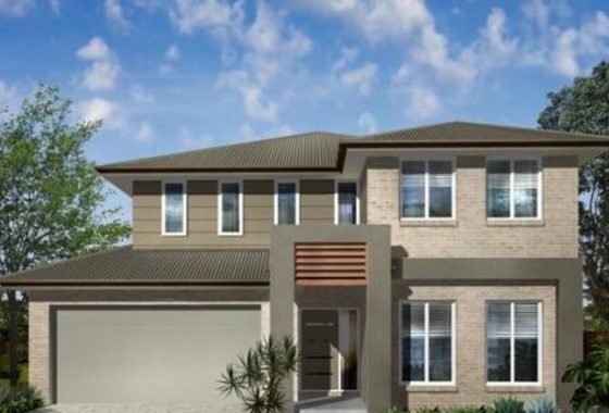6. Waterford 4 Bedroom - Media & Guest Room Ground Floor Main