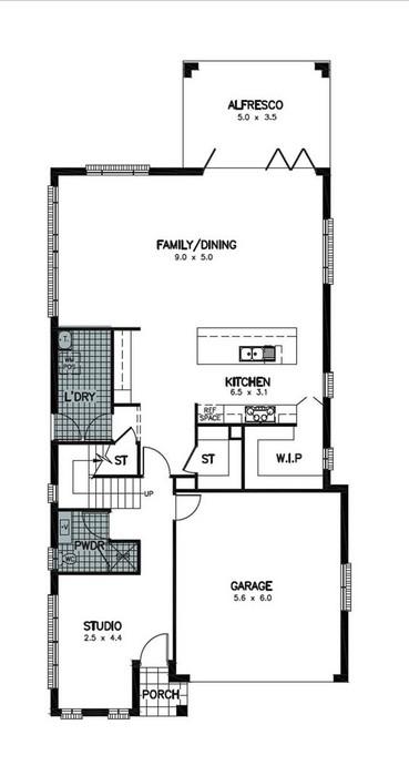 y. Lydden Floor Plan1