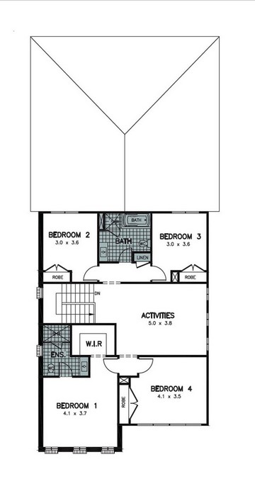 z. Lydden Floor Plan2