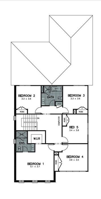 z. Lydden Floor Plan9