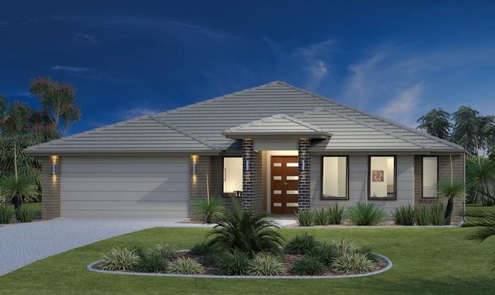 Coolum 225 G J Gardner Homes House Seek