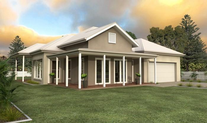 Namarra Barrington Homes House Seek