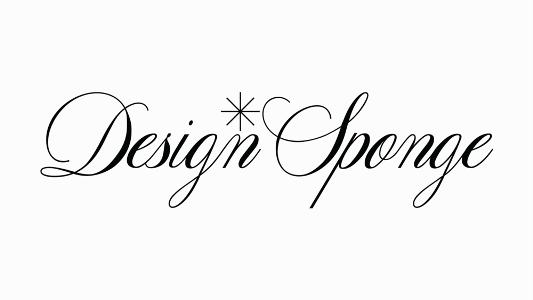 1. designsponge