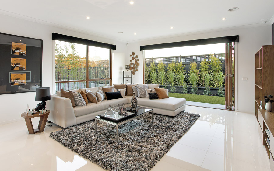 Delta 26 Metricon Homes House Seek