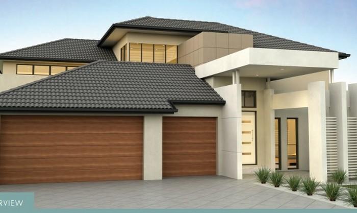 Fairview David Reid Homes House Seek