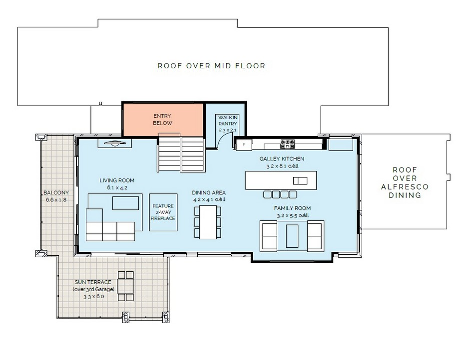 The Waterfront South Coast Homes House Seek