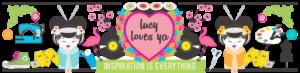 Lucy Loves ya