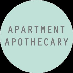 apartment apothcary