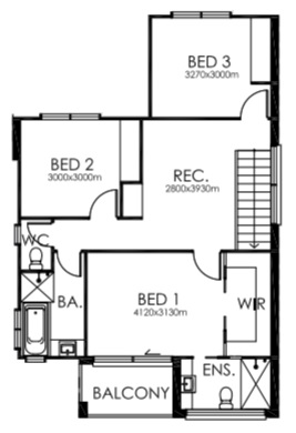 z. Two 212 First Floor