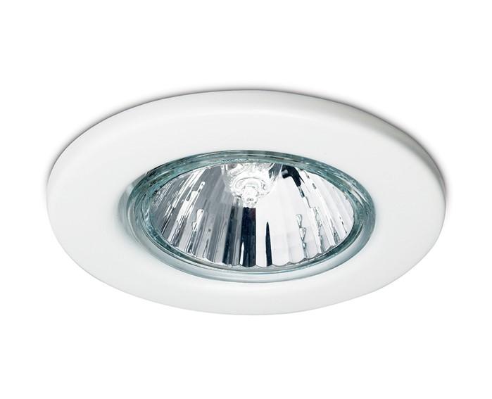 downlights - halogen